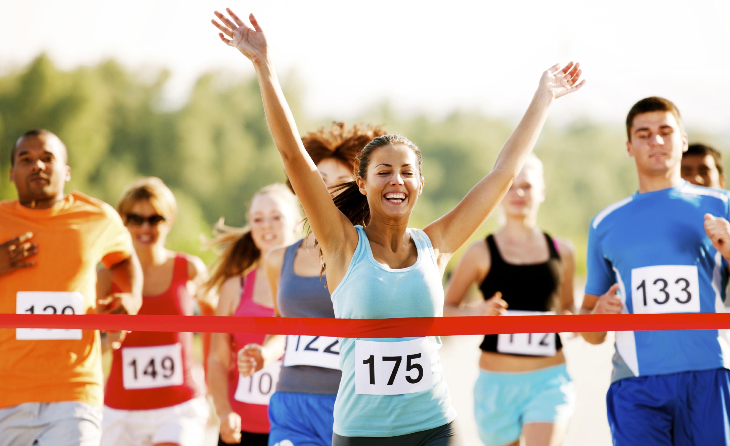 Roane County 5k Race