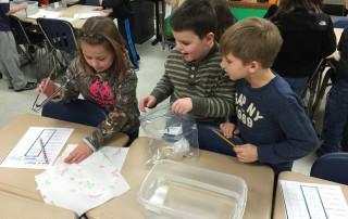 Midway Elementary School STEM Fridays